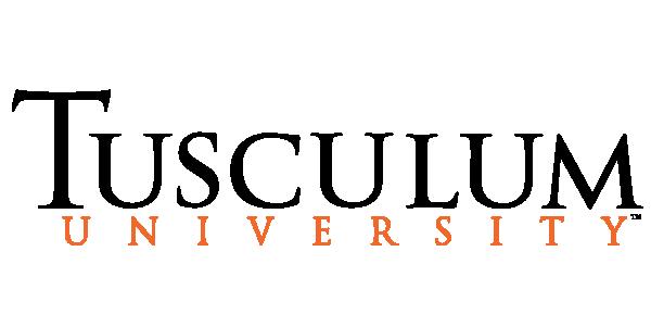 Tusculum University Logo